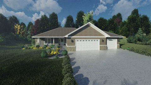 Photo of 1250 Velsen Rd, Green Bay, WI 54313