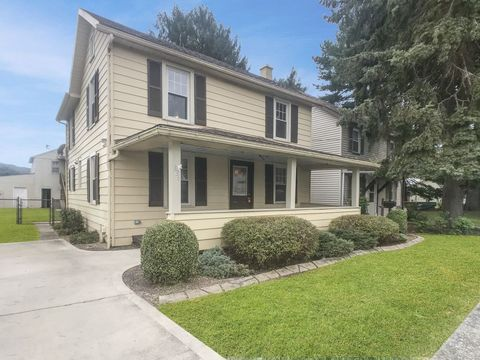 Photo of 336 Clinton St, South Williamsport, PA 17702
