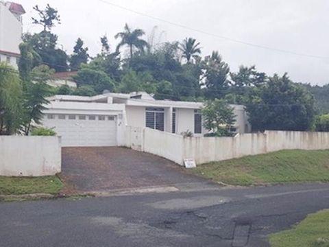 J1 Pleasant, Caguas, PR 00725