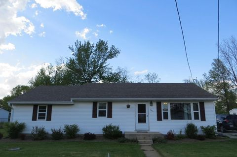 105 W Hickory St, Farber, MO 63345