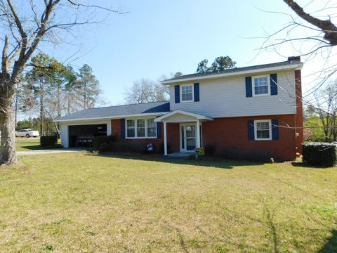 Photo of 1510 Patsy Ln, Laurinburg, NC 28352