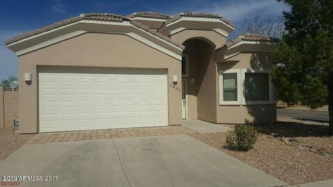 Photo of 1401 E Camino Chavinda, Douglas, AZ 85607