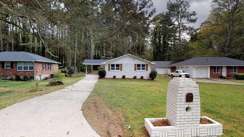 2544 Ivydale Dr Sw, Atlanta, GA 30311