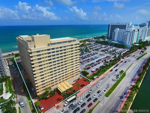 4747 Collins Ave Apt 602 Miami Beach Fl 33140