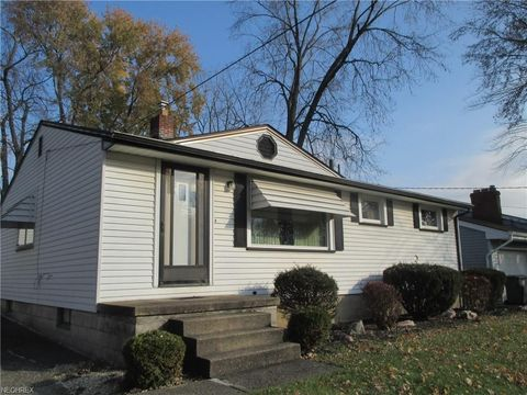 2024 Meadowbrook Ave, Youngstown, OH 44514
