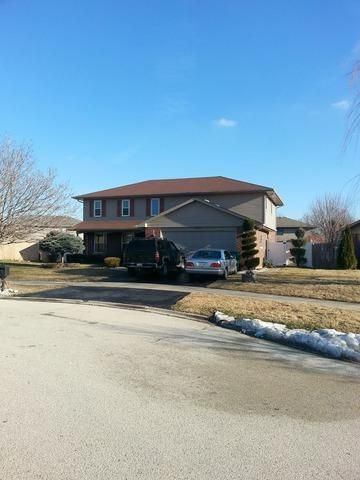 16333 Terrace Ct, Orland Hills, IL 60487