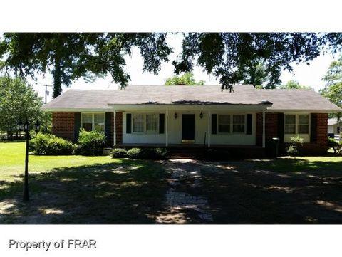 508 Mill St, Rowland, NC 28383
