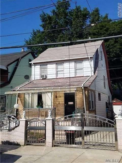 Queens Ny Property Tax Records