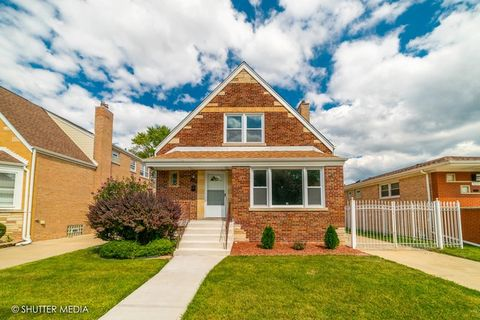 9655 S Troy Ave Unit 1, Evergreen Park, IL 60805