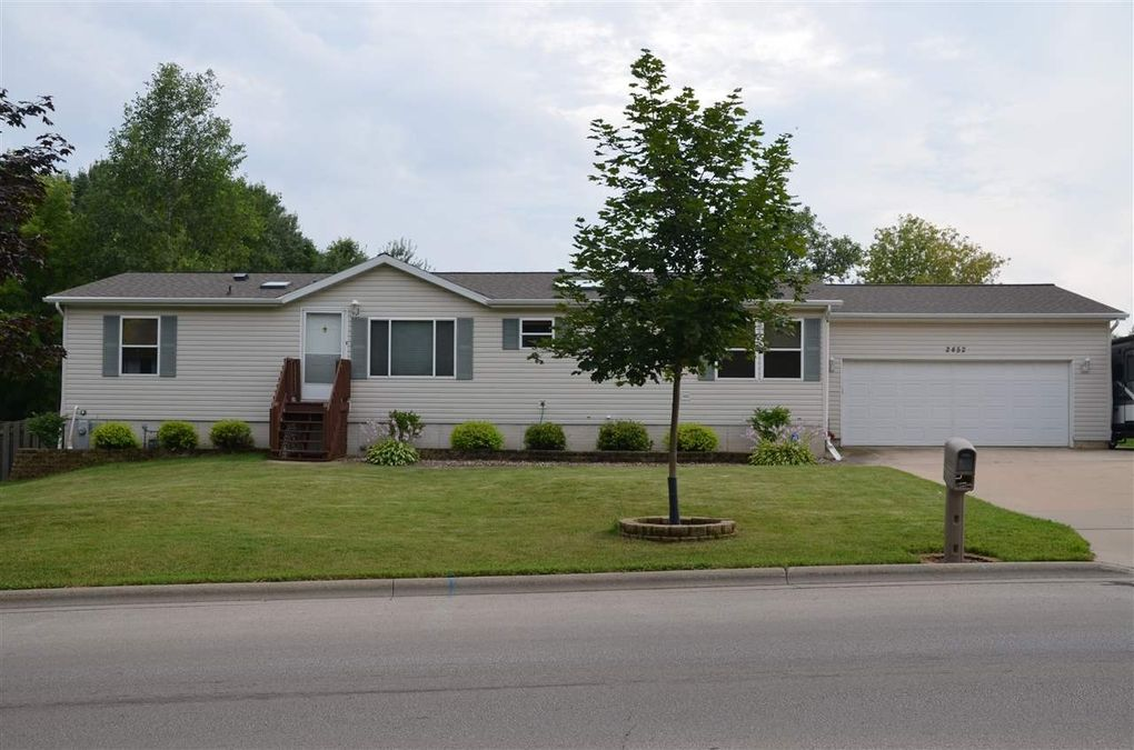Homes For Sale In Manitowoc Wi