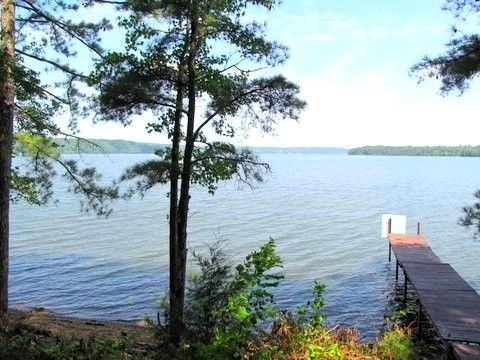 Buchanan Peninsula Dr Lot 27, Cherokee, AL 35616