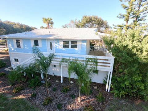 4729 Dixie Dr Ponce Inlet Fl 32127