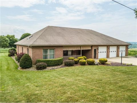 118 Johnson Rd, Portersville, PA 16051