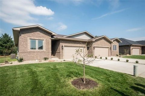 1871 Carrington Way, Swansea, IL 62226