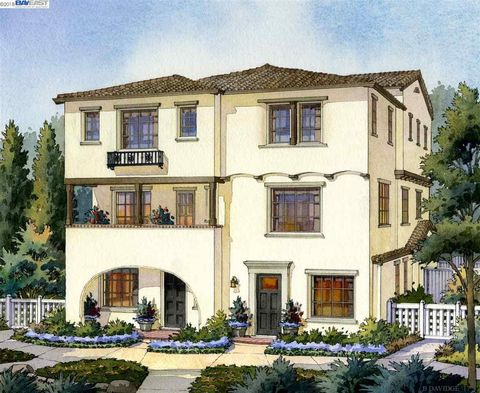 Mission San Jose Fremont Ca New Homes For Sale Realtor Com
