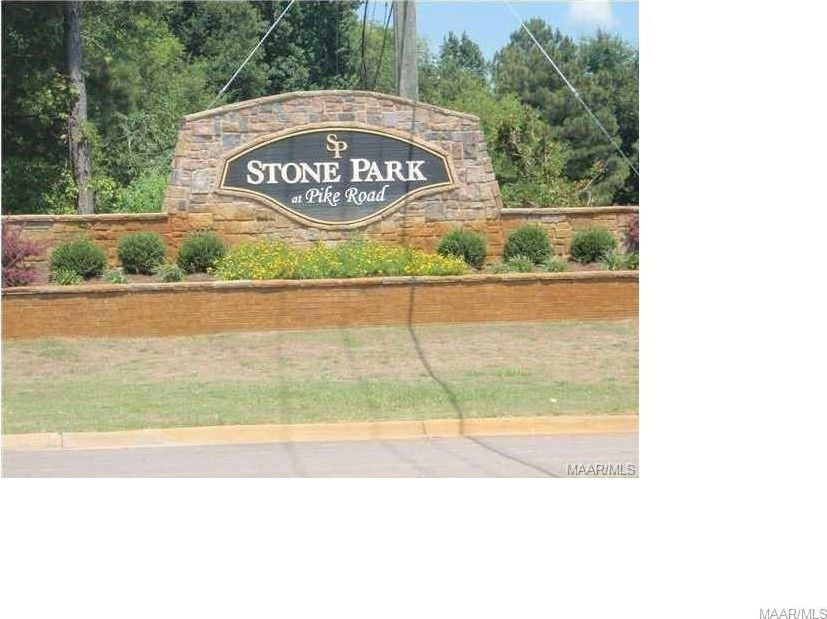 561 Stone Park Blvd, Pike Road, AL 36064