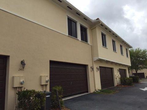 2403 Venetian Way, Boynton Beach, FL 33426