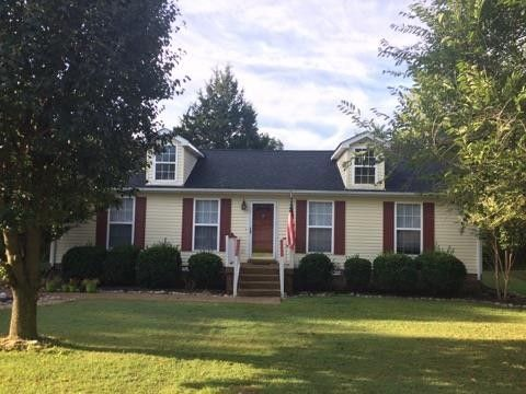 7105 Ares Ct, Fairview, TN 37062