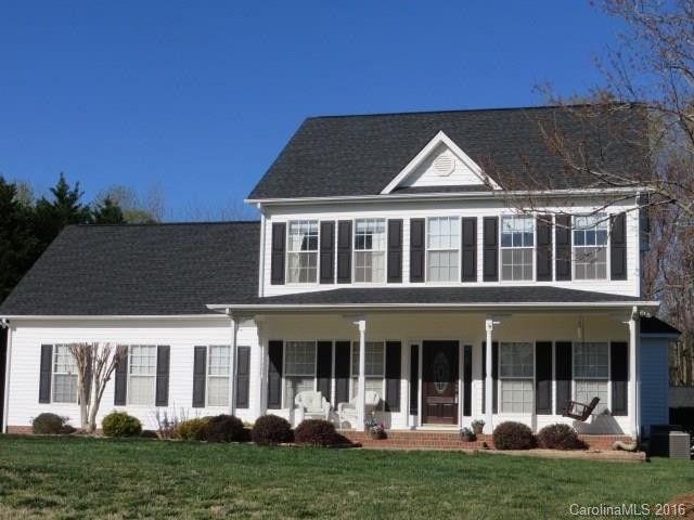 2319 Potter Downs Dr Waxhaw, NC 28173