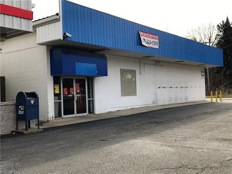 510 N Main St, New Lexington, OH 43764