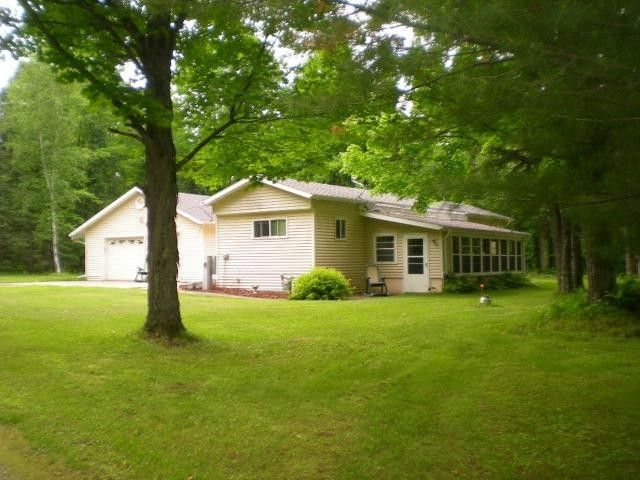 17244 County Road T, Townsend, WI 54175