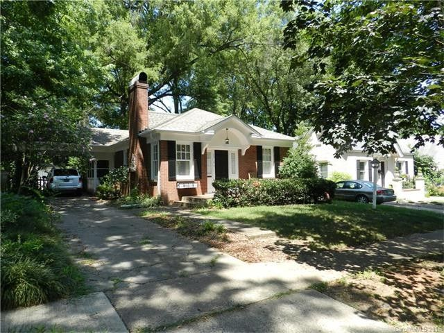 2015 Chesterfield Ave, Charlotte, NC 28205