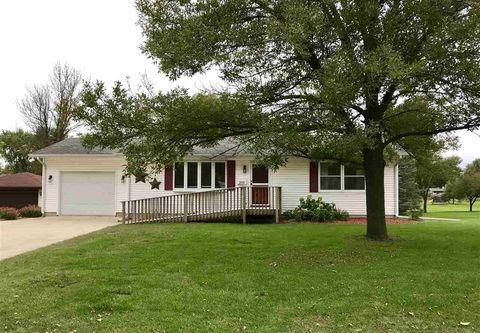 202 N Pleasant Hill Ave, New Hampton, IA 50659