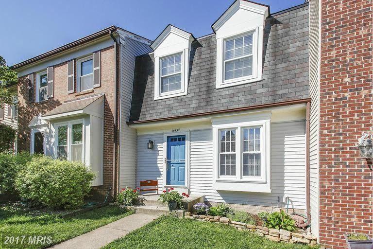 14437 Salisbury Plain Ct Centreville, VA 20120