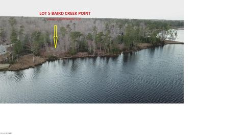404 Baird Pt Rd, Grantsboro, NC 28529