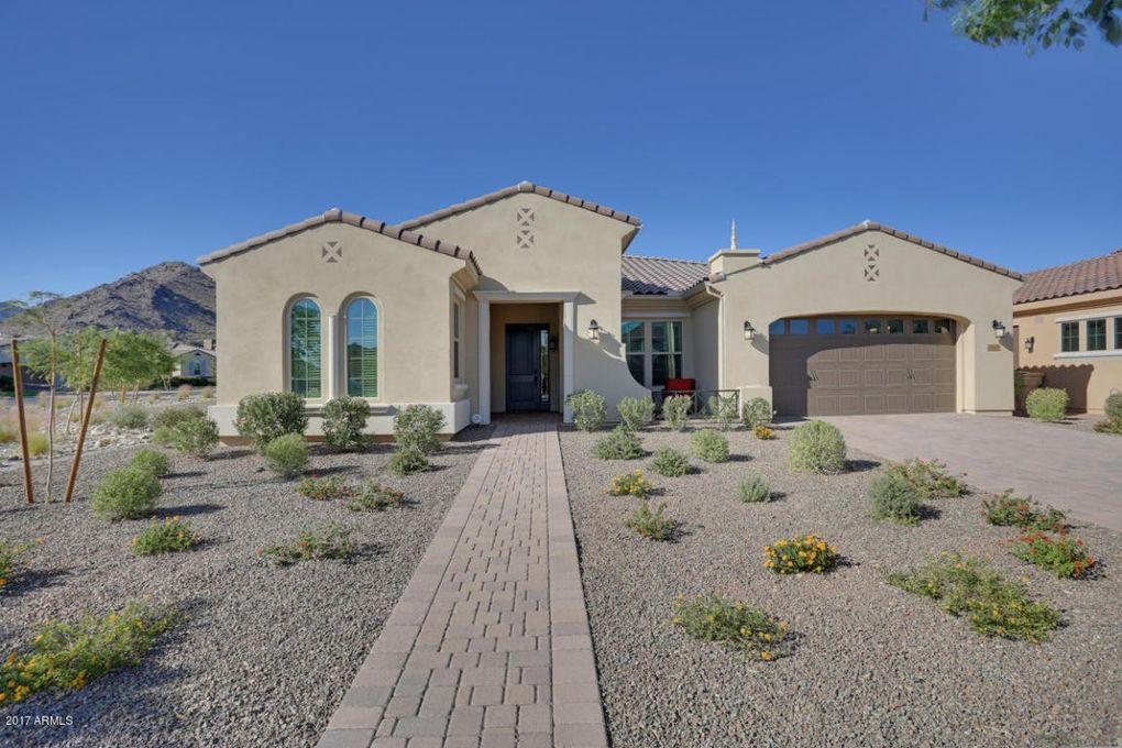 20990 W Mariposa St Buckeye, AZ 85396