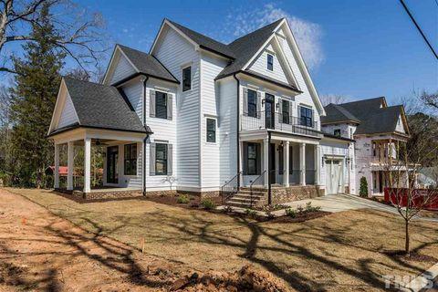 Raleigh Nc New Homes For Sale Realtor Com