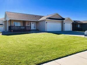 4525 E Calgary Ave Bismarck Nd 58503