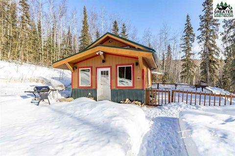 Photo of 1640 Snowbasin Rd, Fairbanks, AK 99709