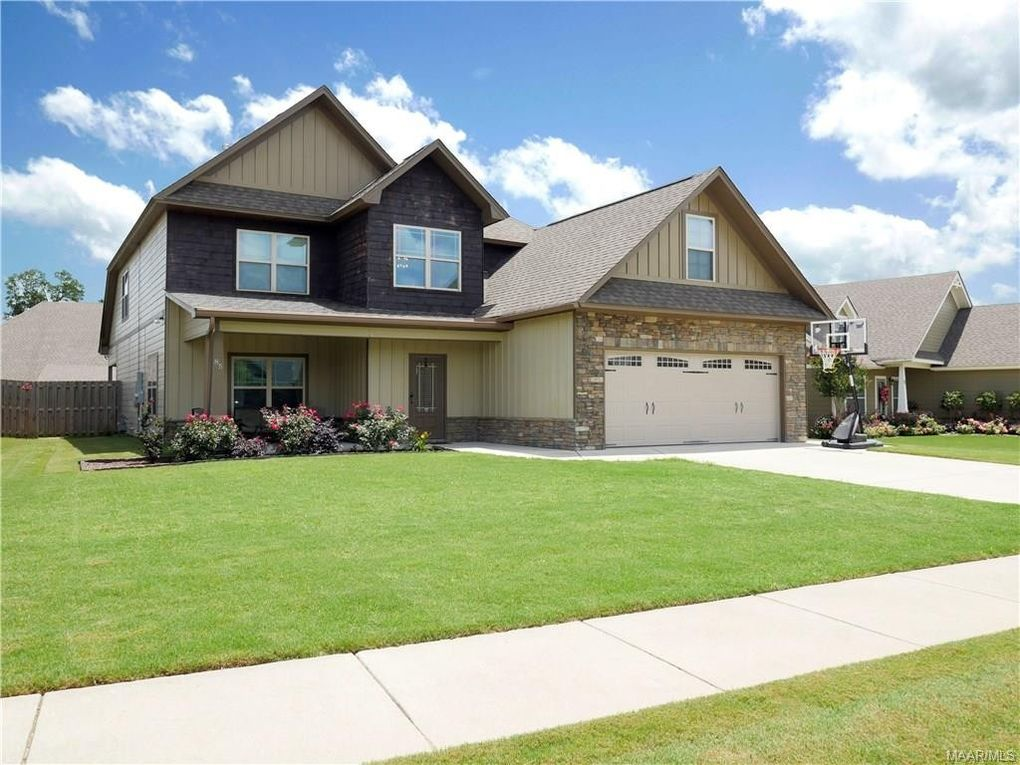 Homes For Sale In Pike Road Al