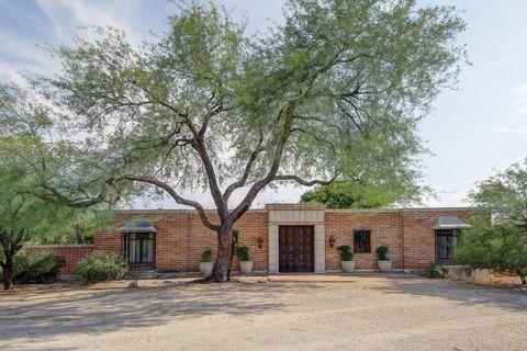 Photo of 5350 E Camino Francisco Soza, Tucson, AZ 85718
