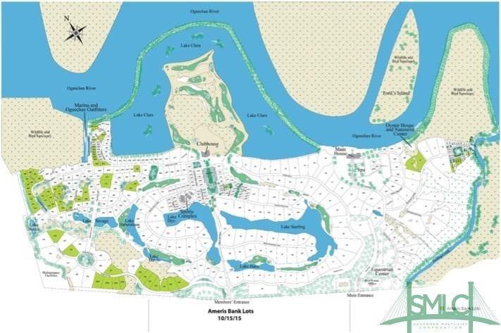 Map Of Georgia Plantations.Ford Plantation Richmond Hill Ga 31324 Realtor Com