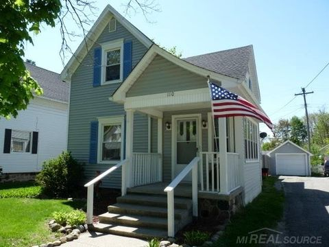 yale mi real estate homes for sale