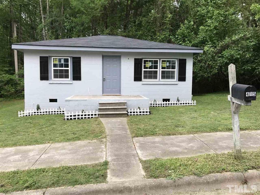 Johnston County Nc Property Records