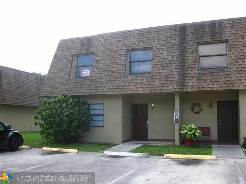 6640 W 24th Ct Apt 101 Hialeah Gardens Fl 33016