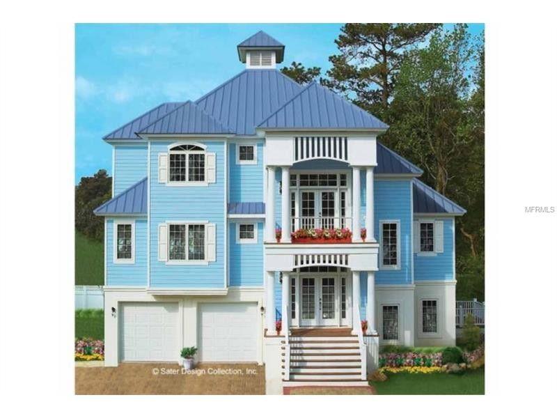 6062 Pasadena Point Blvd S, Gulfport, FL 33707