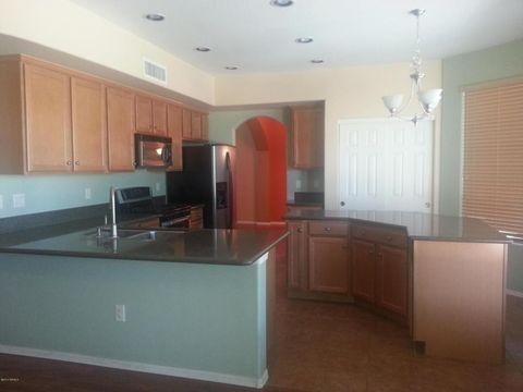 4195 S Amber Rock Ave, Tucson, AZ 85735