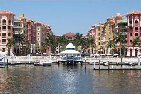 450 Bayfront Pl Apt 4201, Naples, FL 34102