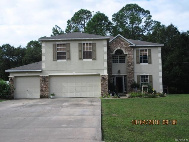 8681 N Briarpatch Ave, Crystal River, FL 34428 Zillow