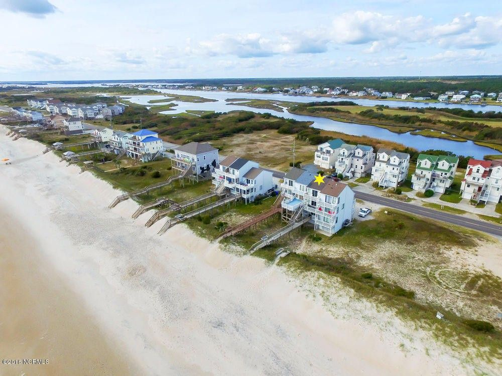 1344 New River Inlet Rd N Topsail Beach Nc 28460