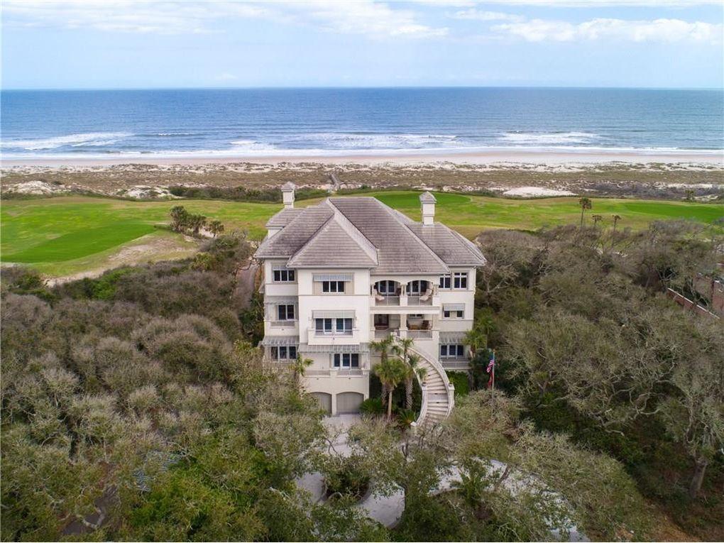27 Ocean Club Dr Fernandina Beach FL realtor