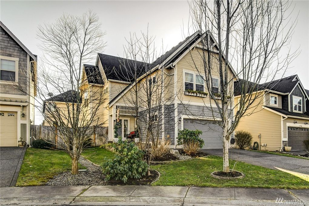 Puyallup real estate find homes for sale in puyallup wa for Home builders in puyallup wa