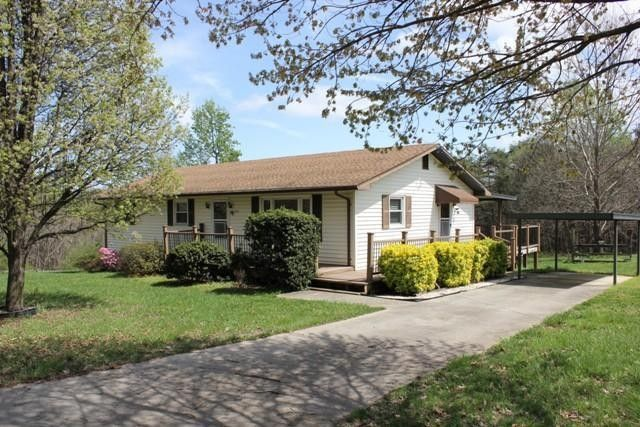 220 Northside Rd Rocky Mount Va 24151 Home For Sale