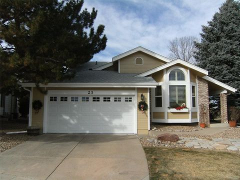 23 Canongate Ln, Highlands Ranch, CO 80130