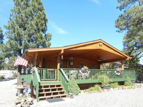 495 E Laguna Pl Munds Park AZ 86017