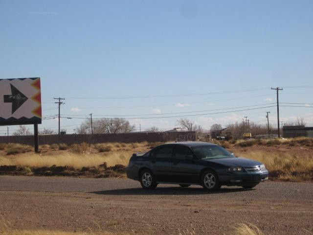 2600 W 3rd St, Winslow, AZ 86047